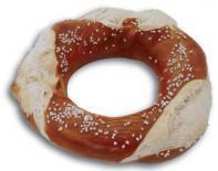 Брецель кольцом