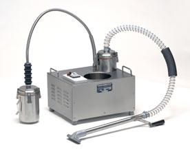 Настольная машина для фильтрация масла
