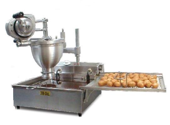 Пончиковый аппарат для Донатсов и Кваркини