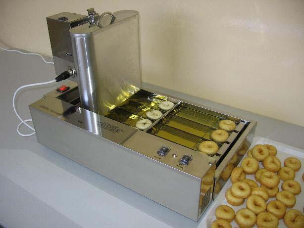 Пончиковый аппарат для мини-Донатсов