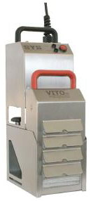 Система фильтрации фритюрного масла VITO30