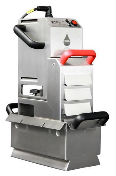 Аппарат для фильтрации фритюрного масла VITO 50