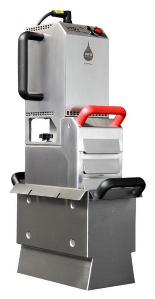 Аппарат для фильтрации фритюрного масла VITO 80