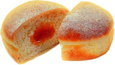 Смесь для производства пончиков Берлинеров